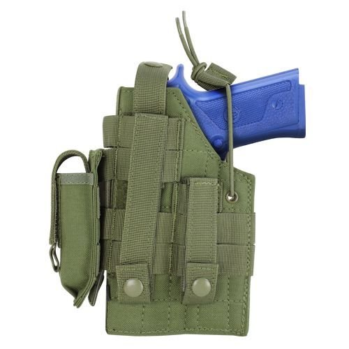 Condor Ambidextrous Holster Olive