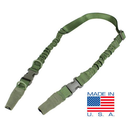 Condor CBT Bungee Sling Olive