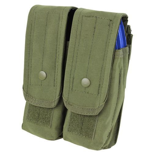 Condor Double Mag Pouch Olive