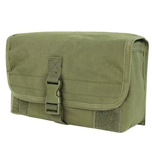 Condor Gas Mask Pouch Olive