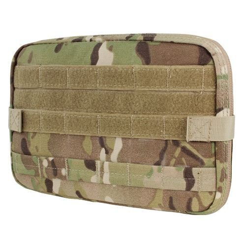 Condor Low-Profile T&T Pouch MultiCam