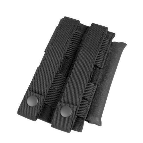 Condor Shock Stop for Plate Carrier & Vest Black