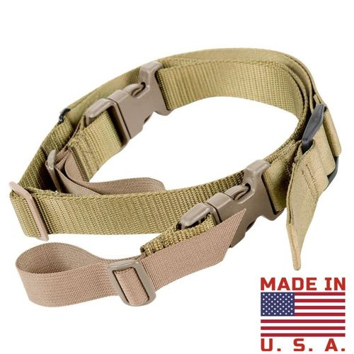 Condor Speedy Two Point Sling Coyote
