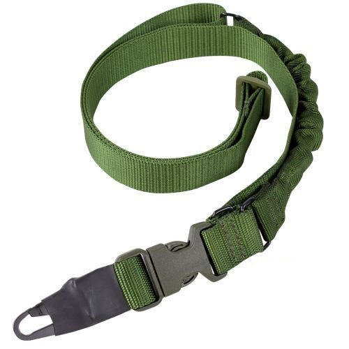 Condor Viper Single Bungee One Point Sling Olive
