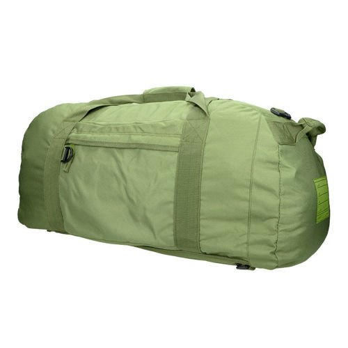 Highlander Bag Holdalls Loader 65L Olive