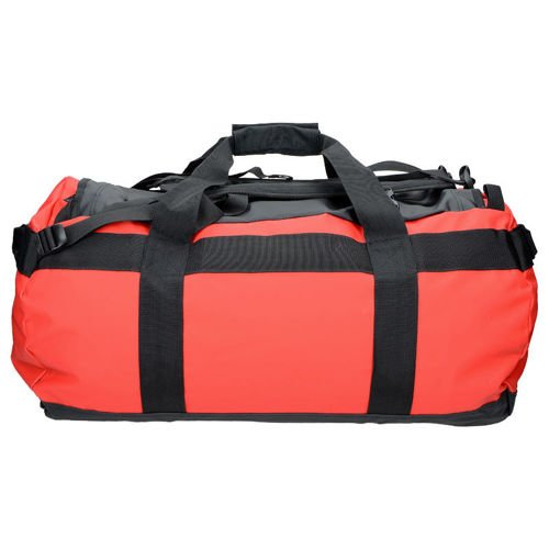 Highlander Travelling Waterproof Bag Lomond Tarpaulin 65L Red
