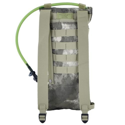 MFH 2.5L Hydration Pack MOLLE HDT Camo