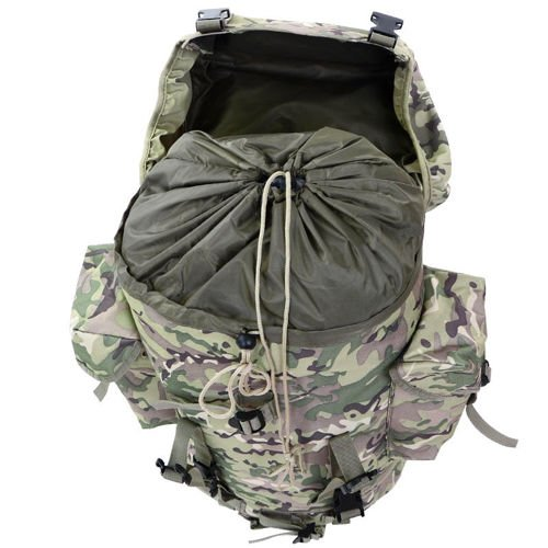MFH 65L BW Combat Backpack Operation Camo