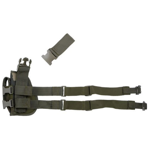 MFH Right Tactical Leg Holster CCE
