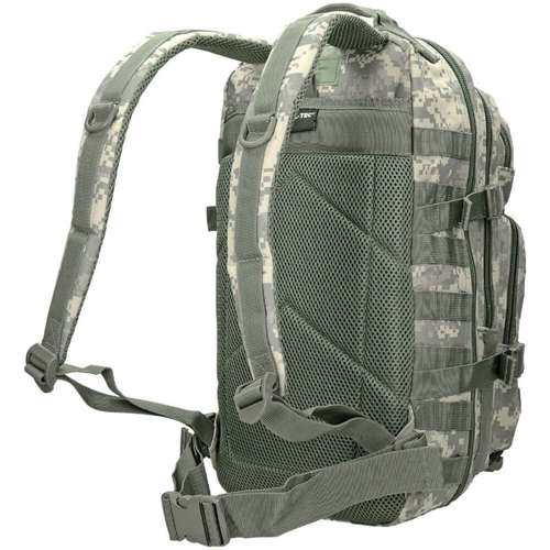Mil-Tec MOLLE Tactical Backpack US Assault 20L UCP (At-Digital)