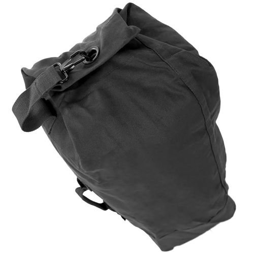 Mil-Tec Sailor Sack Black