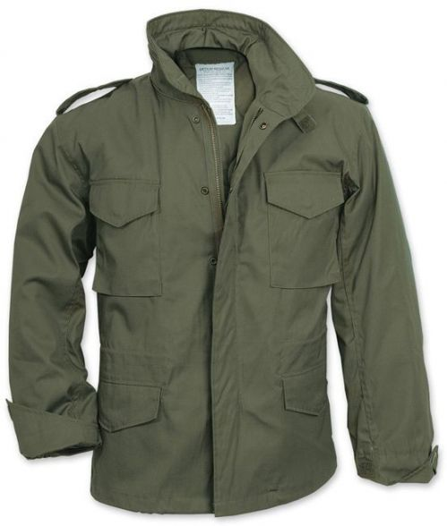 Surplus Jacket M65 Classic 2in1 US Army Olive