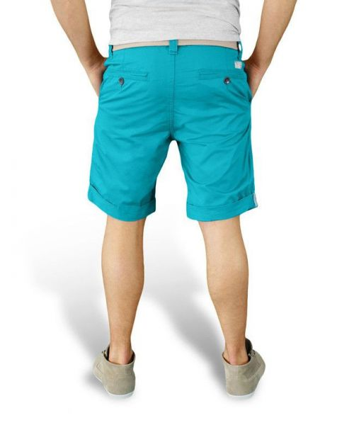 Surplus Shorts Xylontum Chino Petrol