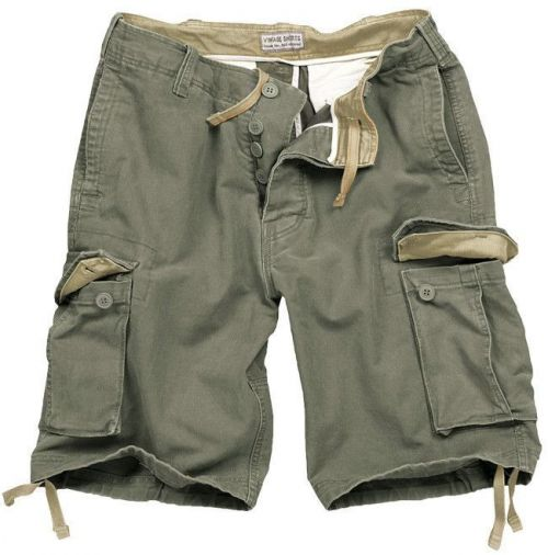Surplus Vintage Shorts Urban Olive
