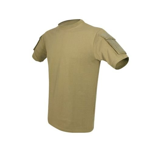 Viper T-Shirt Tactical Coyote