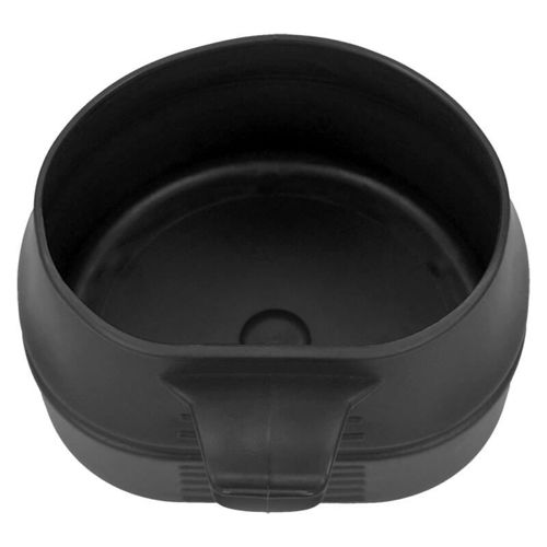 WILDO Fold-A-Cup 200 ml Black