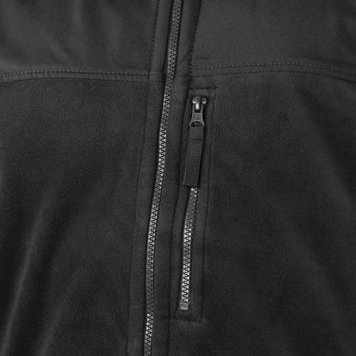 Condor Kurtka Alpha Micro Fleece Jacket Czarna