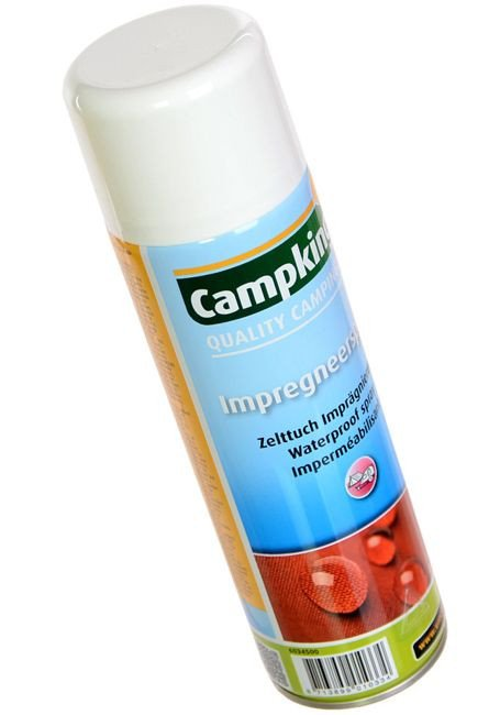 UMEFA Impregnat Uniwersalny Campking Spray 500ml
